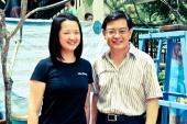 eduKate Tuition Singapore with Minister of Education, Mr Heng Swee Kiat, MOE SEAB PSLE
