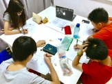 Punggol eduKate SG Primary Science Tuition