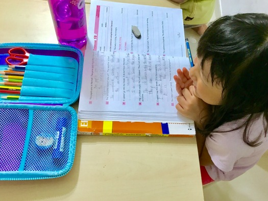 Punggol English Mathematics Tuition Science Female Tutor Small group class