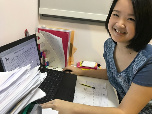 Punggol Custom Small Group Top tuition Centre eduKate English Maths Science custom materials