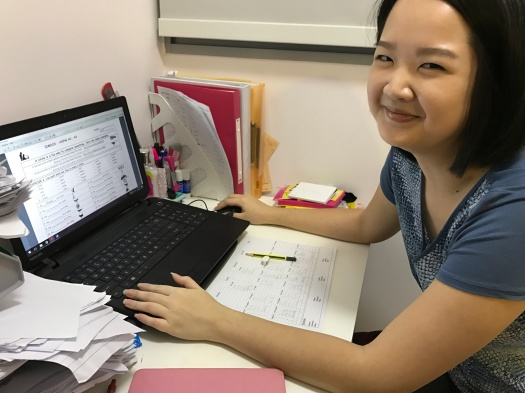 Punggol English Math Science Tuition Female Tutor