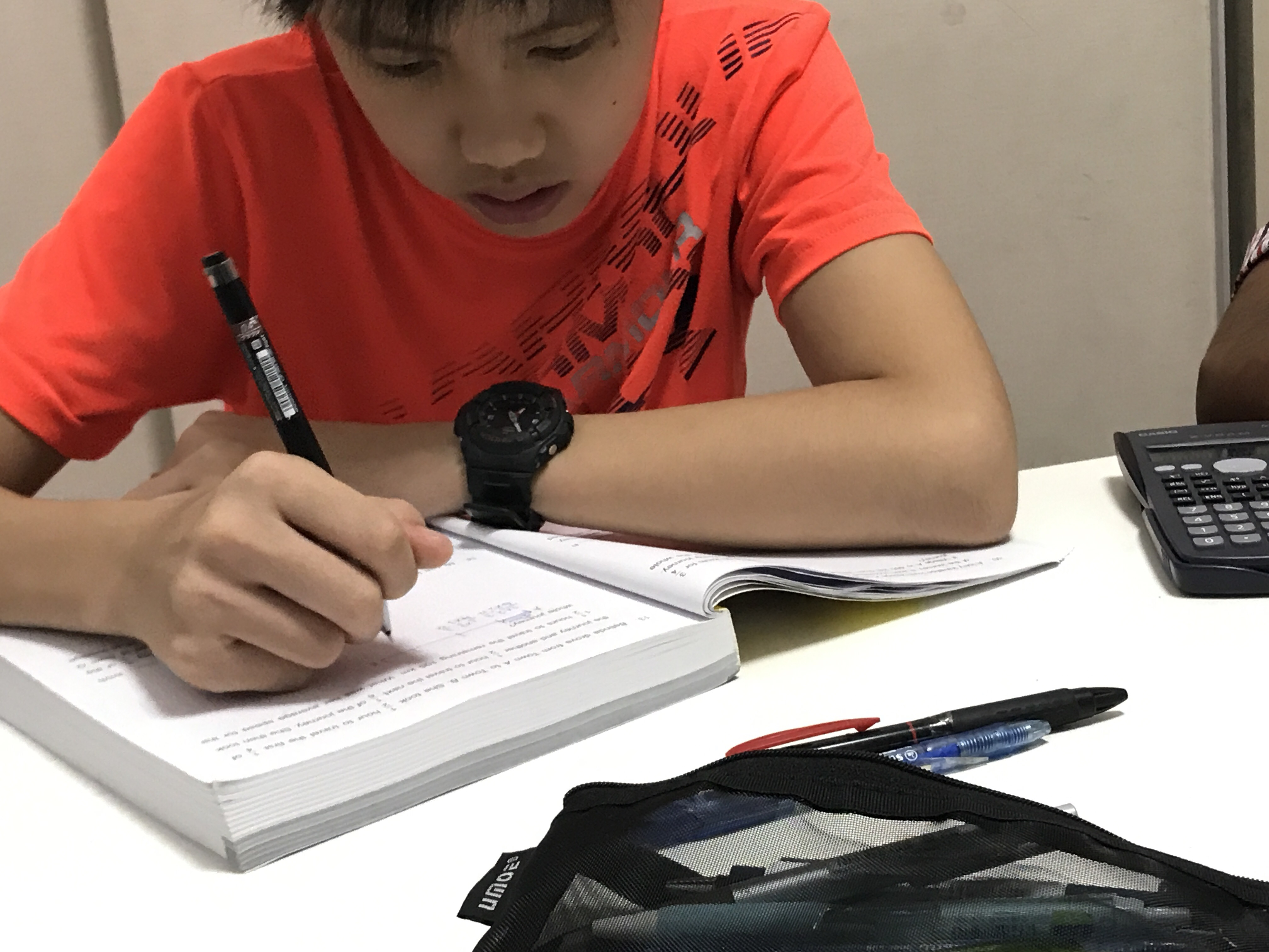 Punggol Mathematics Tuition for PSLE Primary