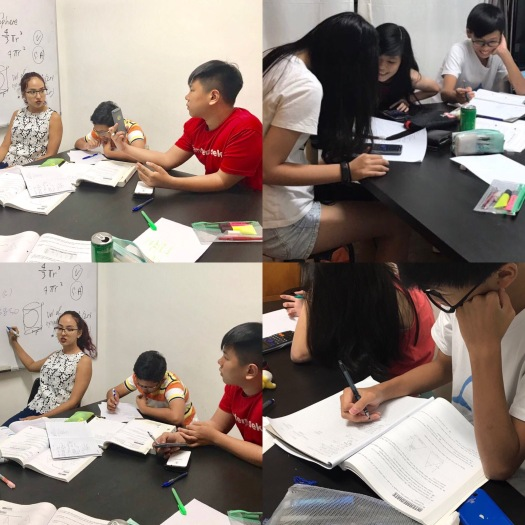Punggol Tuition Centre punggol tuition centre english maths science primary PSLE O level tuition small group