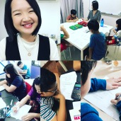 Small Group Tuition classes with eduKate Punggol