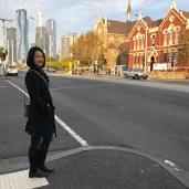 North Melbourne, Vic, Australia