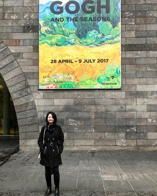 Van Gogh Punggol English Math Science Tutor Pri Sec Tuition