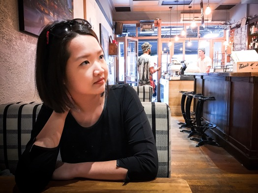 Punggol Tuition Primary English Math Science Tutor Secondary school Tutor Yuet Ling at St Kilda's, Melbourne, Australia