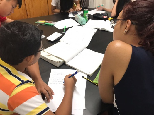 Punggol English Maths Science Small Group Tuition Primary Secondary Small Group