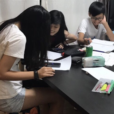 Punggol English Maths Science Tuition Small Group MOE Syllabis